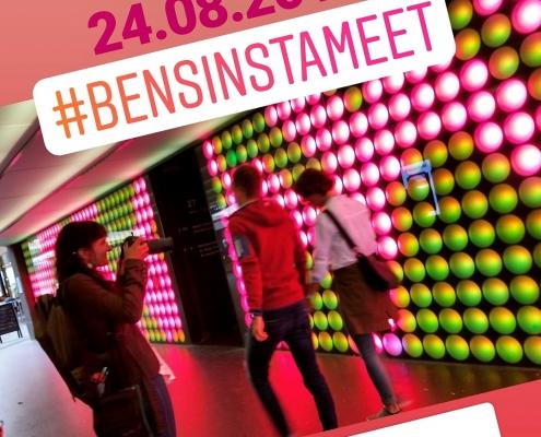 Ben's Instameet 24.08.18