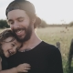 Frag einfach Ben - Vatertag - Papa mit Tochter